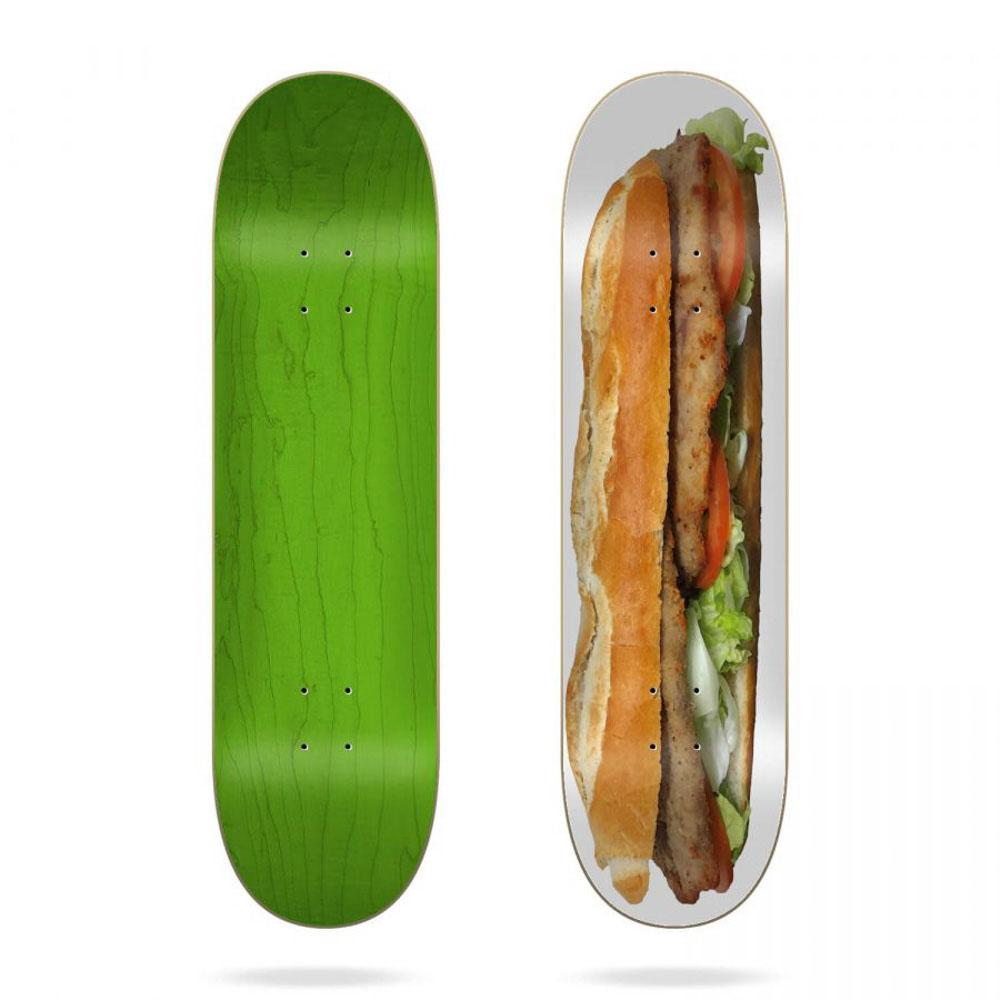 Jart Baguette 8.375 HC Σανίδα Skateboard