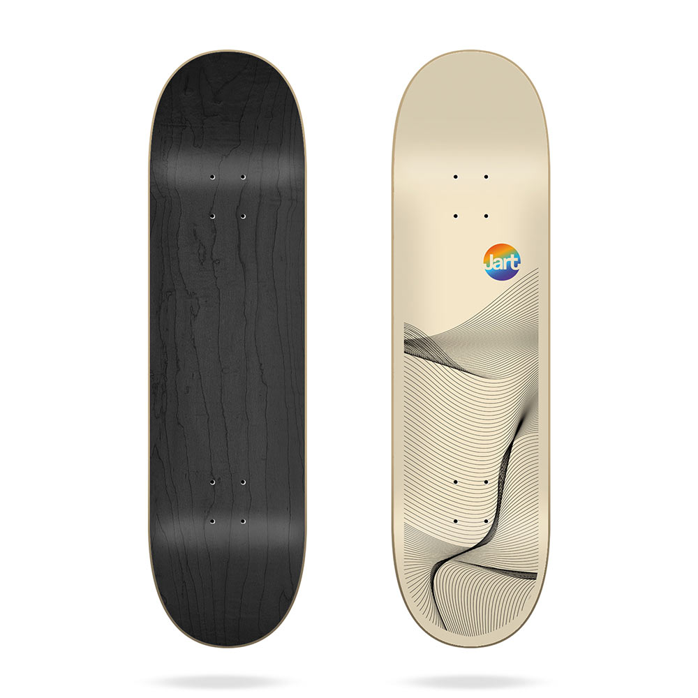 Jart Beat 8.25'' LC Skate Deck