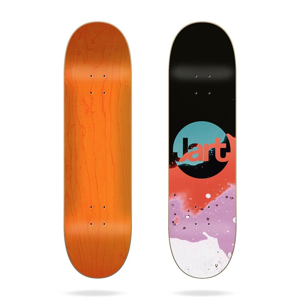 Jart Collective 8.375 LC Skate Deck