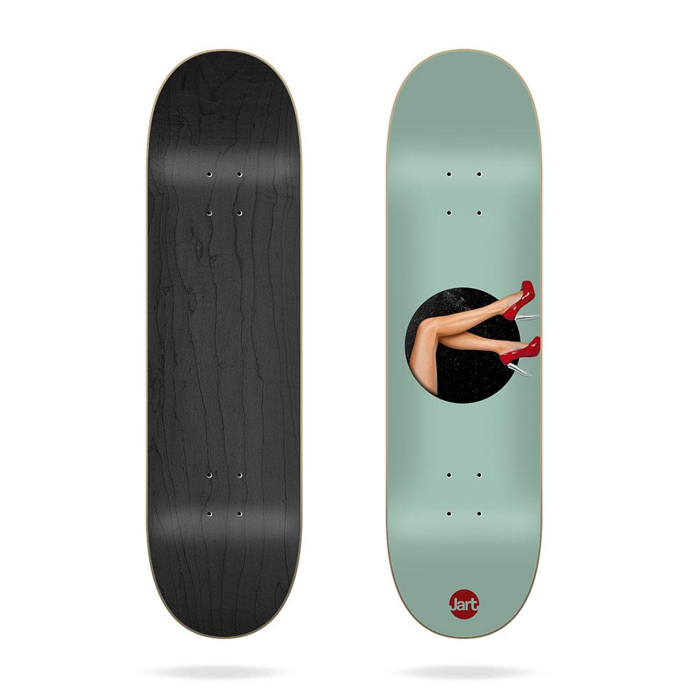 Jart Dimension 8.0'' HC Σανίδα Skateboard