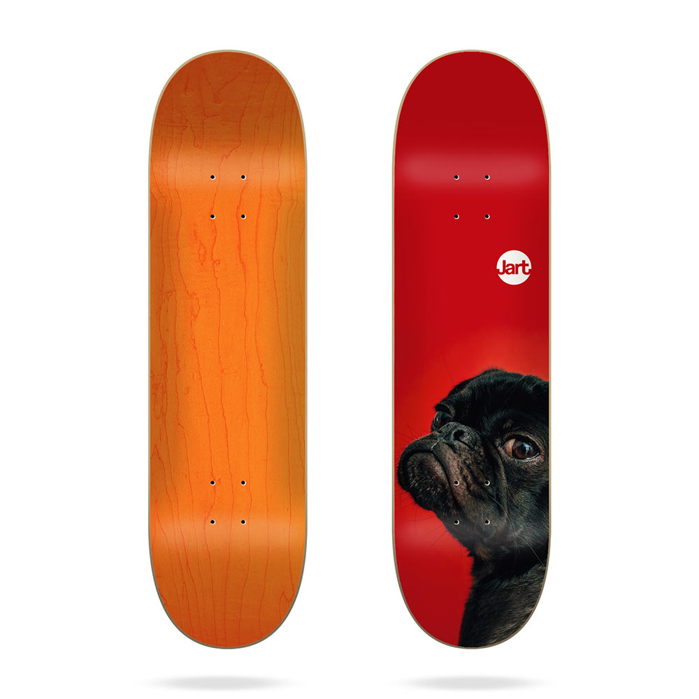 Jart Friends 7.87'' LC Skate Deck