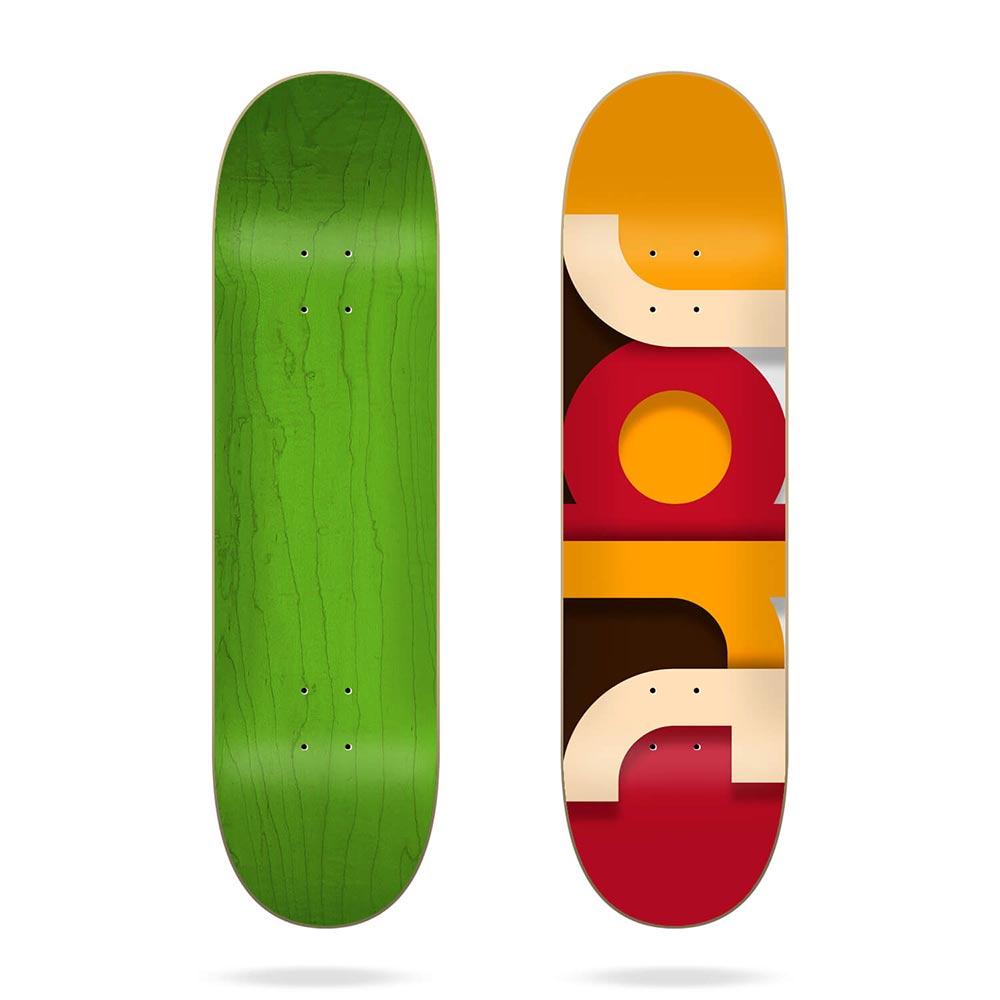 Jart Mighty 8.0'' LC Σανίδα Skateboard
