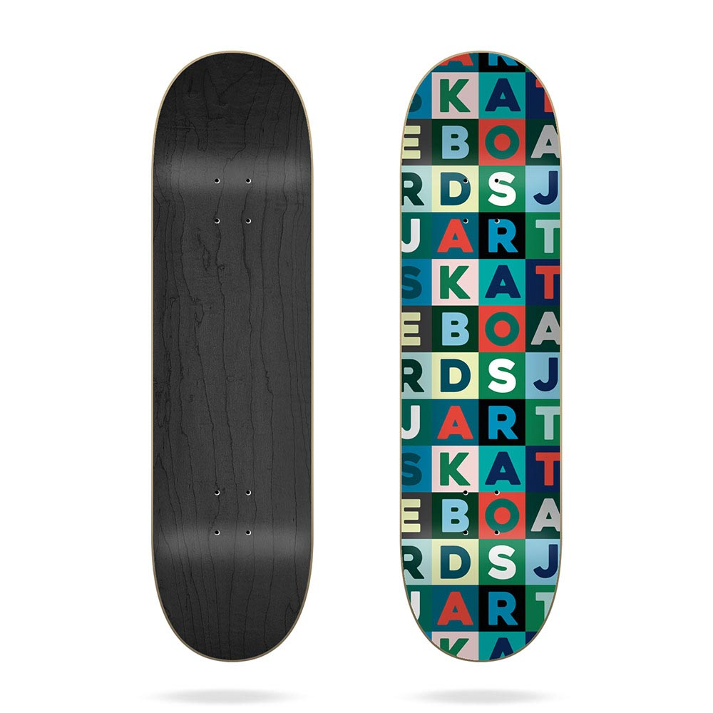 Jart Scrabble 8.25 HC Σανίδα Skateboard