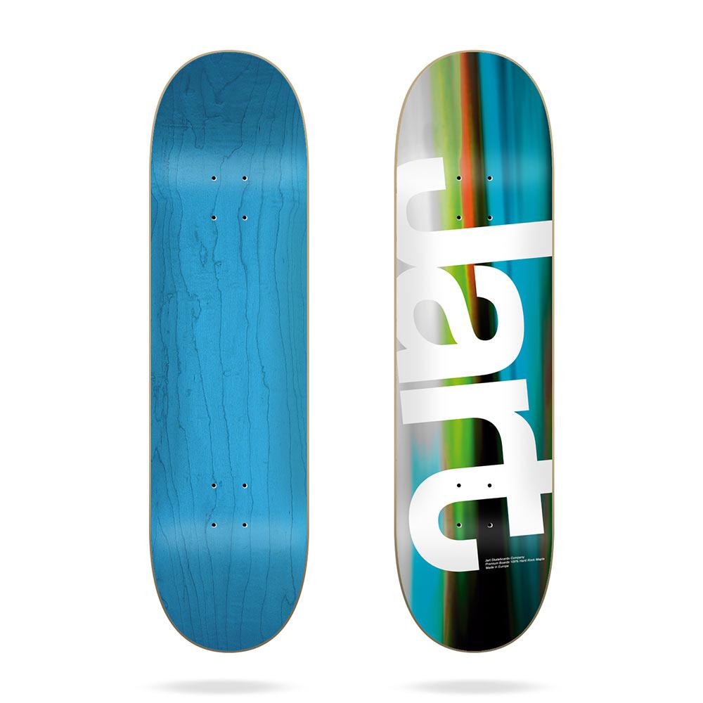 Jart Slide 8.5'' HC Skate Deck