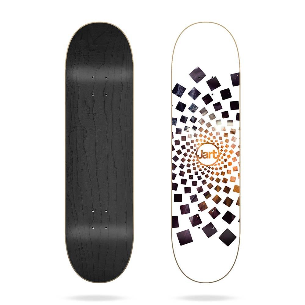 Jart Spiral 8.125 HC Skate Deck