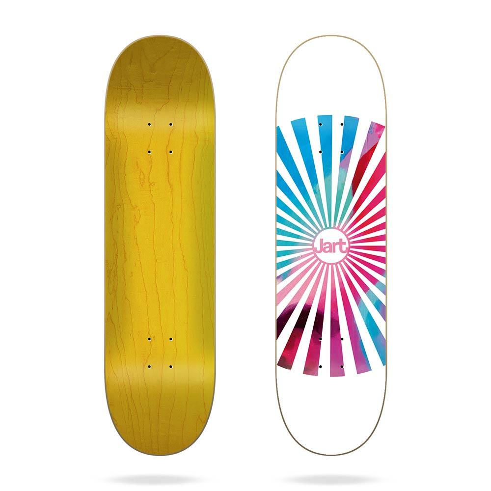 Jart Spiral 8.5 HC Skate Deck