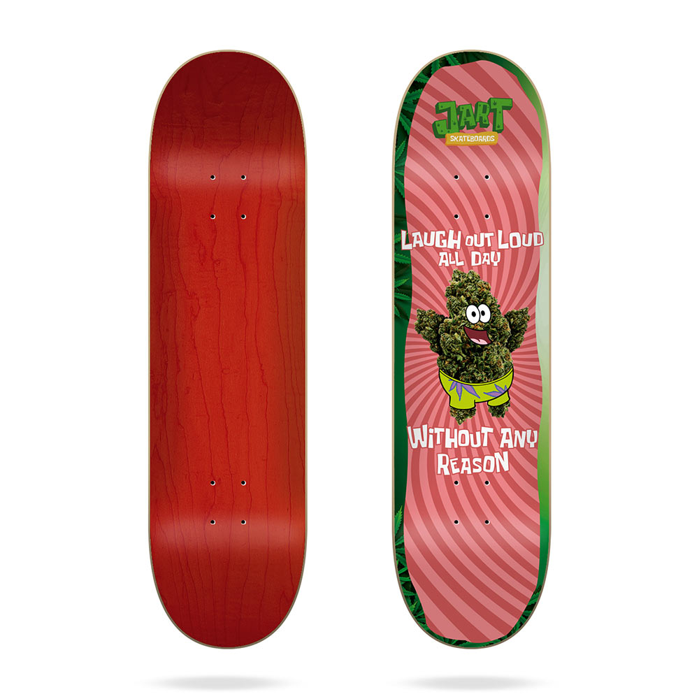 Jart Stay High 8.25'' HC Σανίδα Skateboard