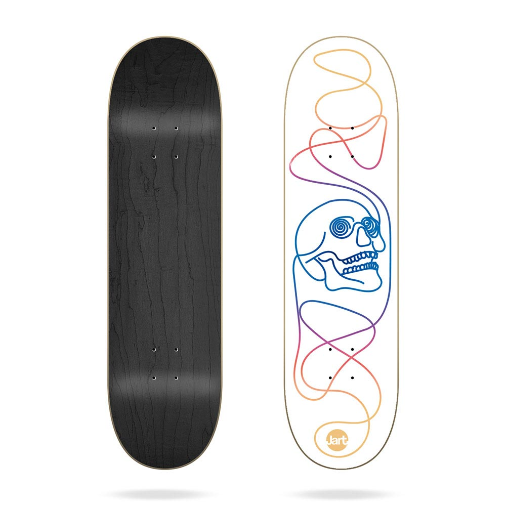 Jart Telesketch 8.25 LC Σανίδα Skateboard