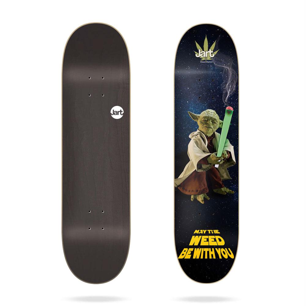 Jart Weed Nation Yoda 8.375