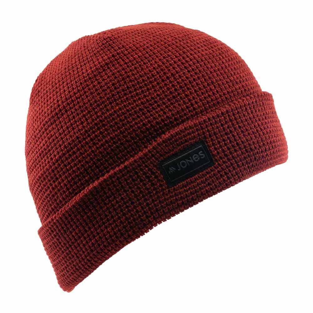 Jones Arlberg Red Beanie