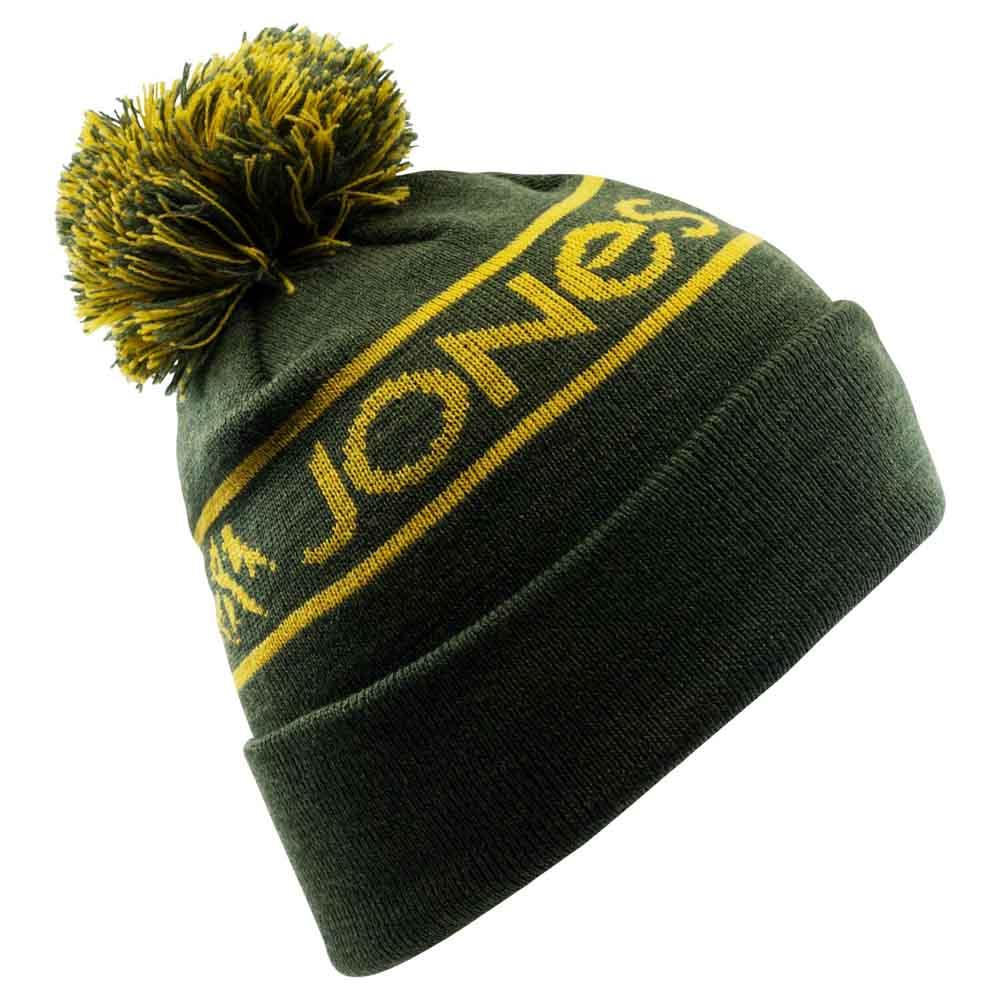 Jones Chamonix Green Σκουφάκι