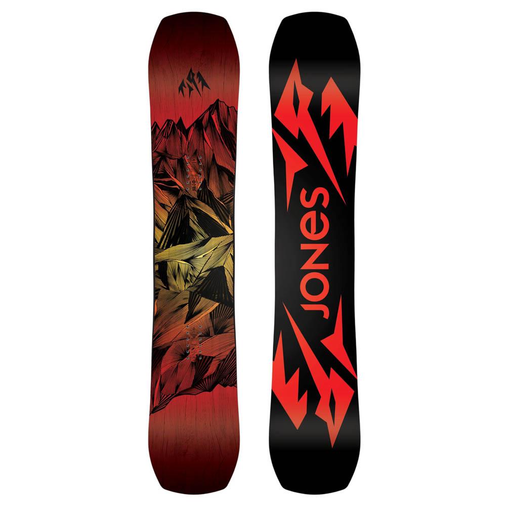 Jones Mountain Twin Wide Men's Snowboard