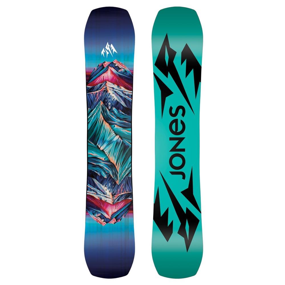 Jones Twin Sister Γυναικείο Snowboard