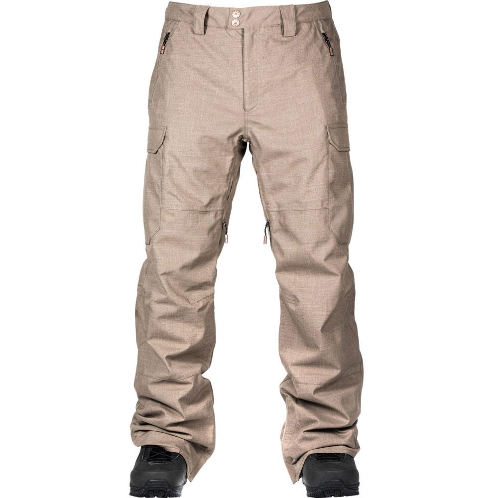 L1 Brigade Moon Men's Snow Pants