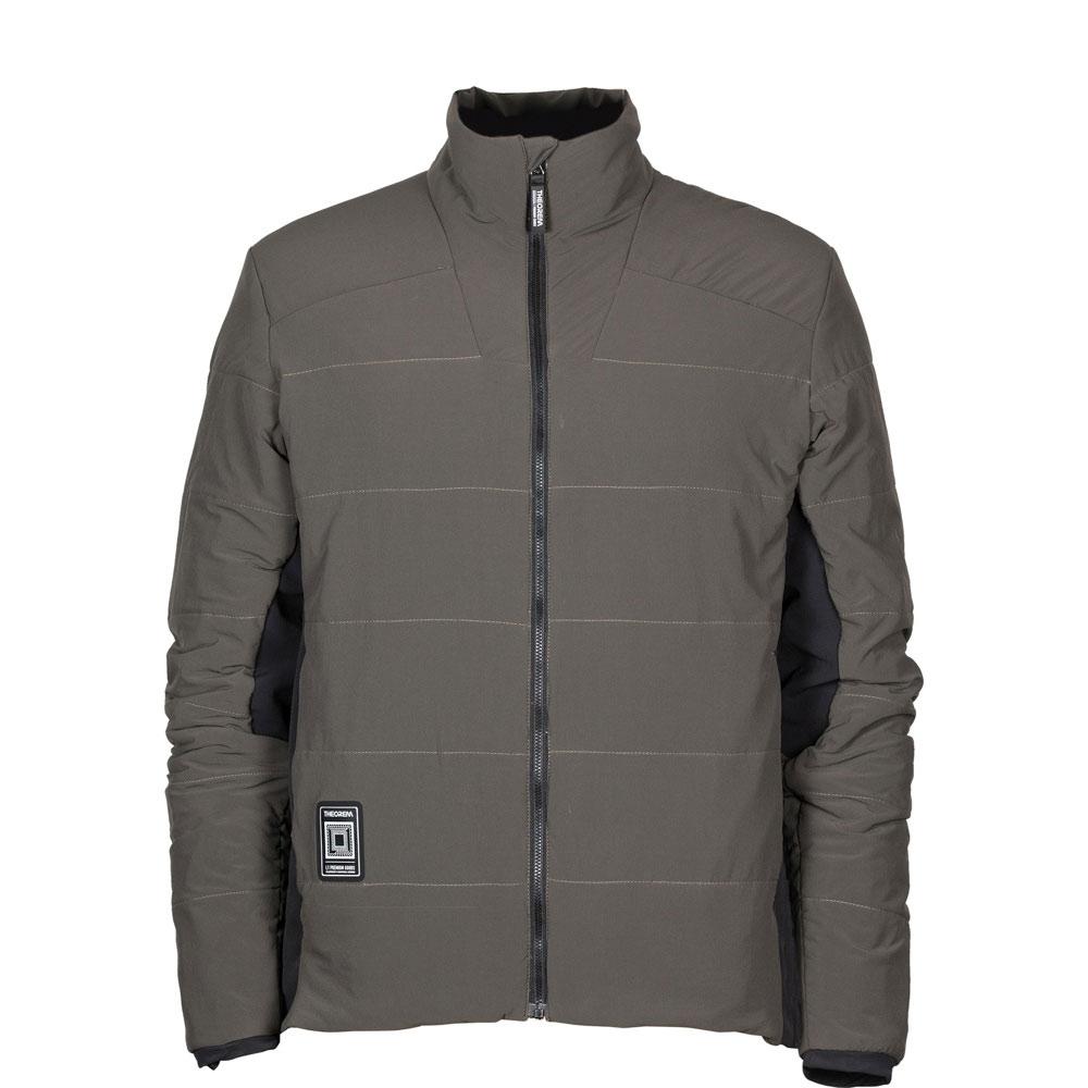 L1 Helix Raven Men's Snow Jacket
