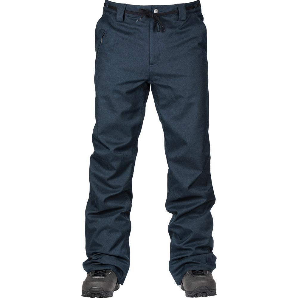 L1 Thunder Ink Men's Snow Pants