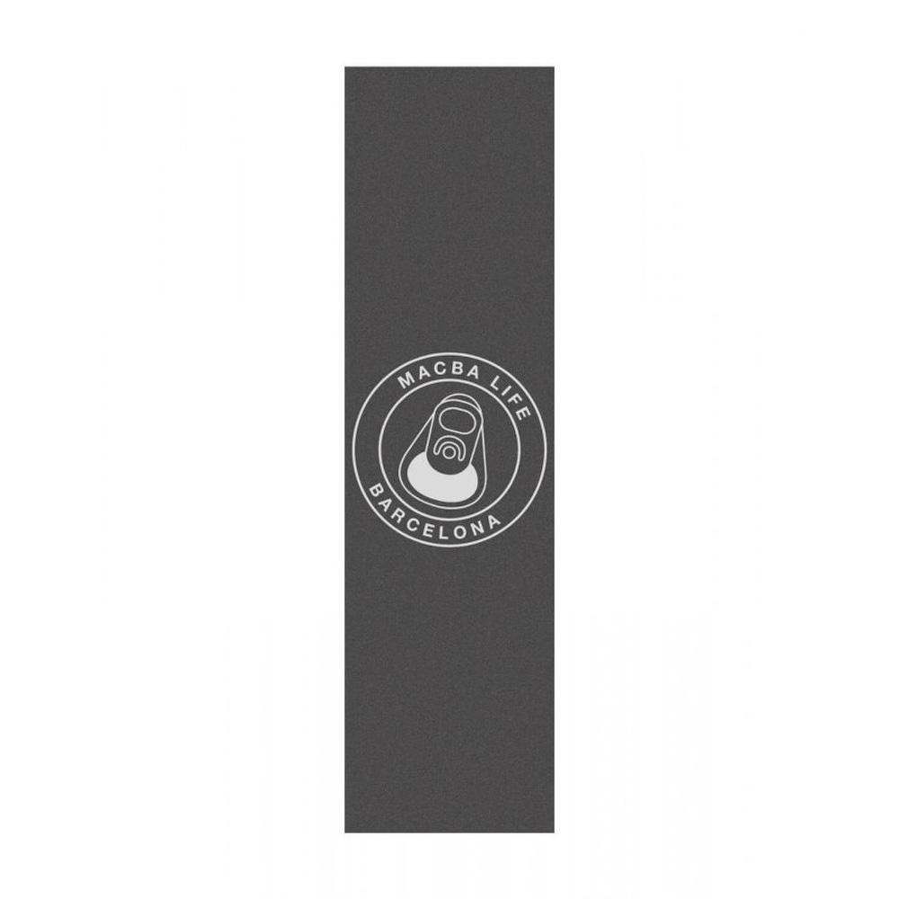 Macba Life Og Logo Black 9'' Griptape