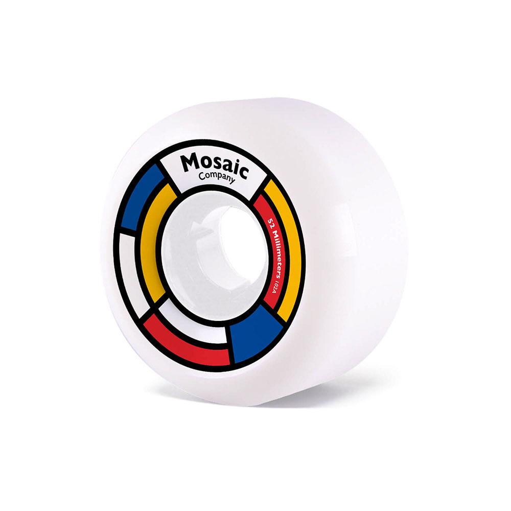 Mosaic SQ Miramon 52mm 102a Ρόδες Skate