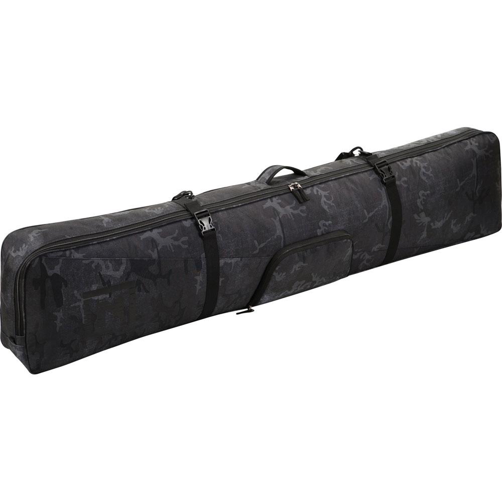 Nitro Cargo Board Bag 159cm Forced Camo