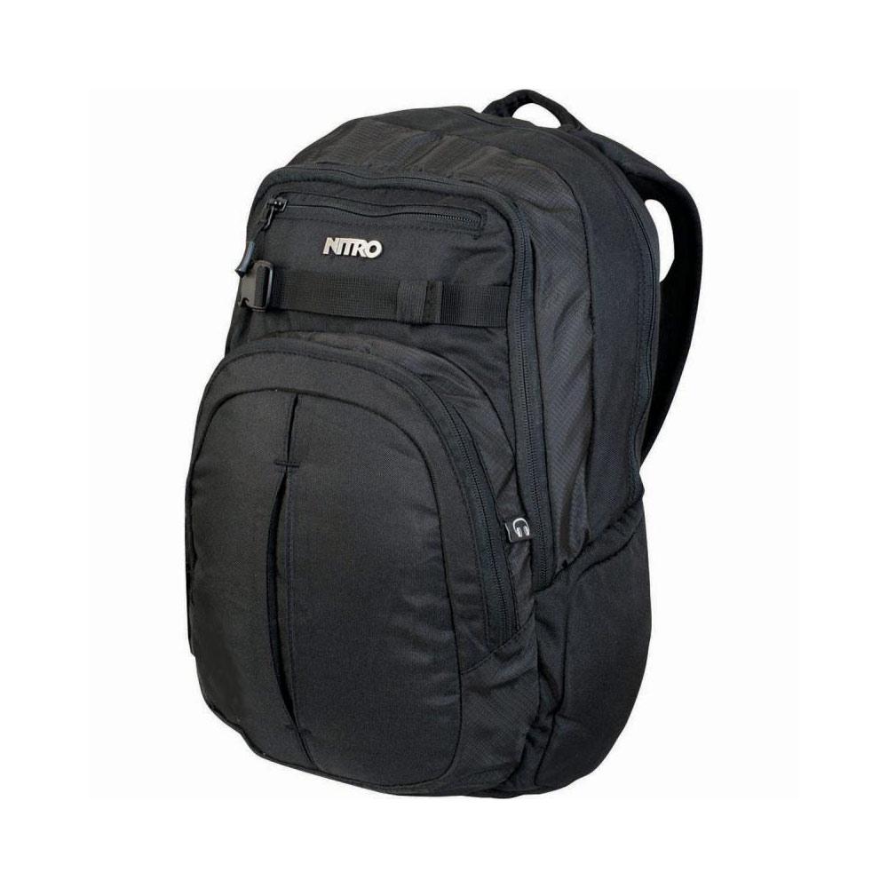 Nitro Chase True Black 35l Backpack