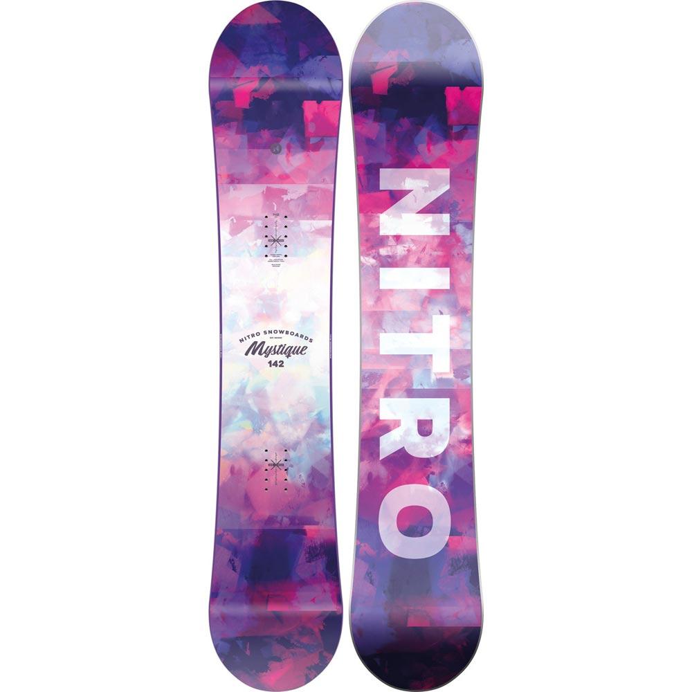 Nitro Mystique Γυναικείο Snowboard