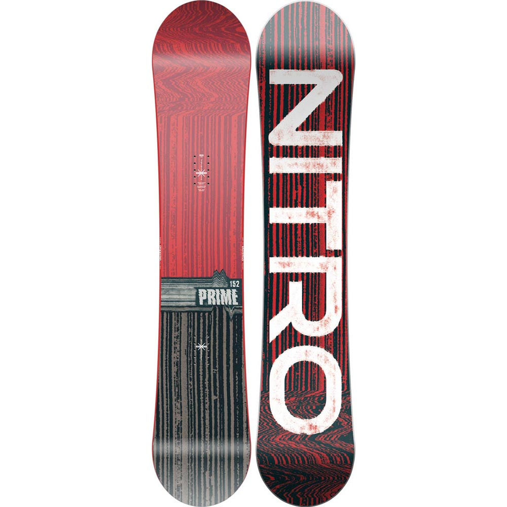 Nitro Prime Distort Ανδρικό Snowboard