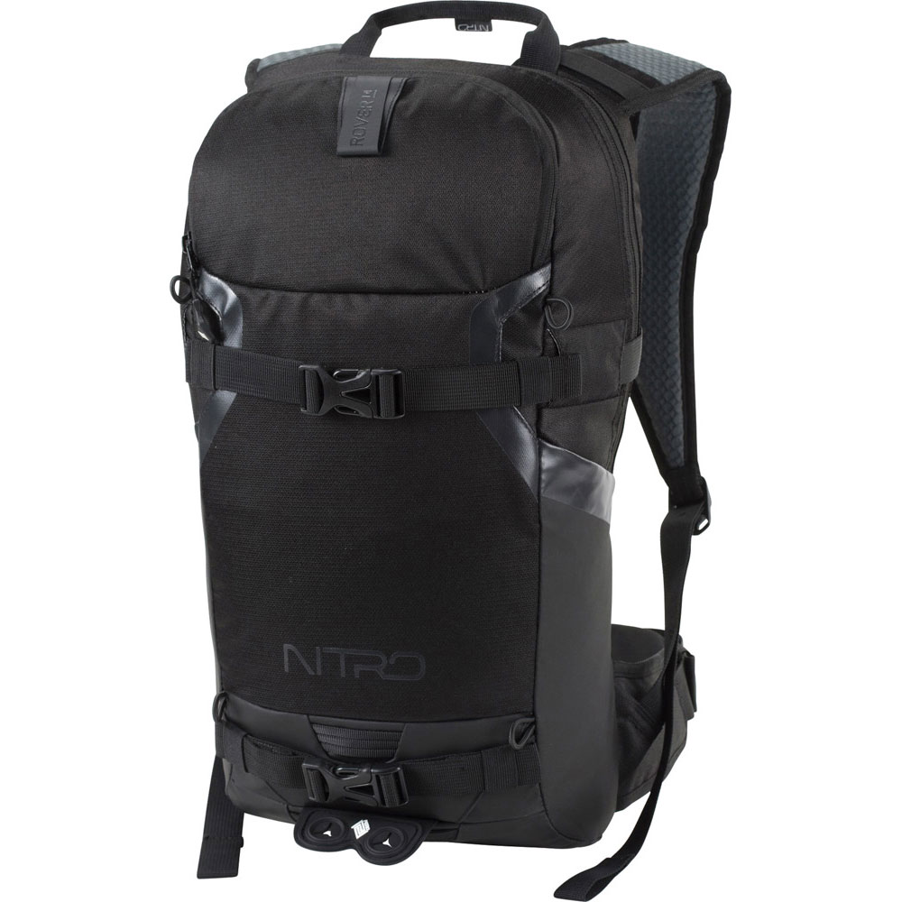 Nitro Rover 14 Blackout 14L Backpack