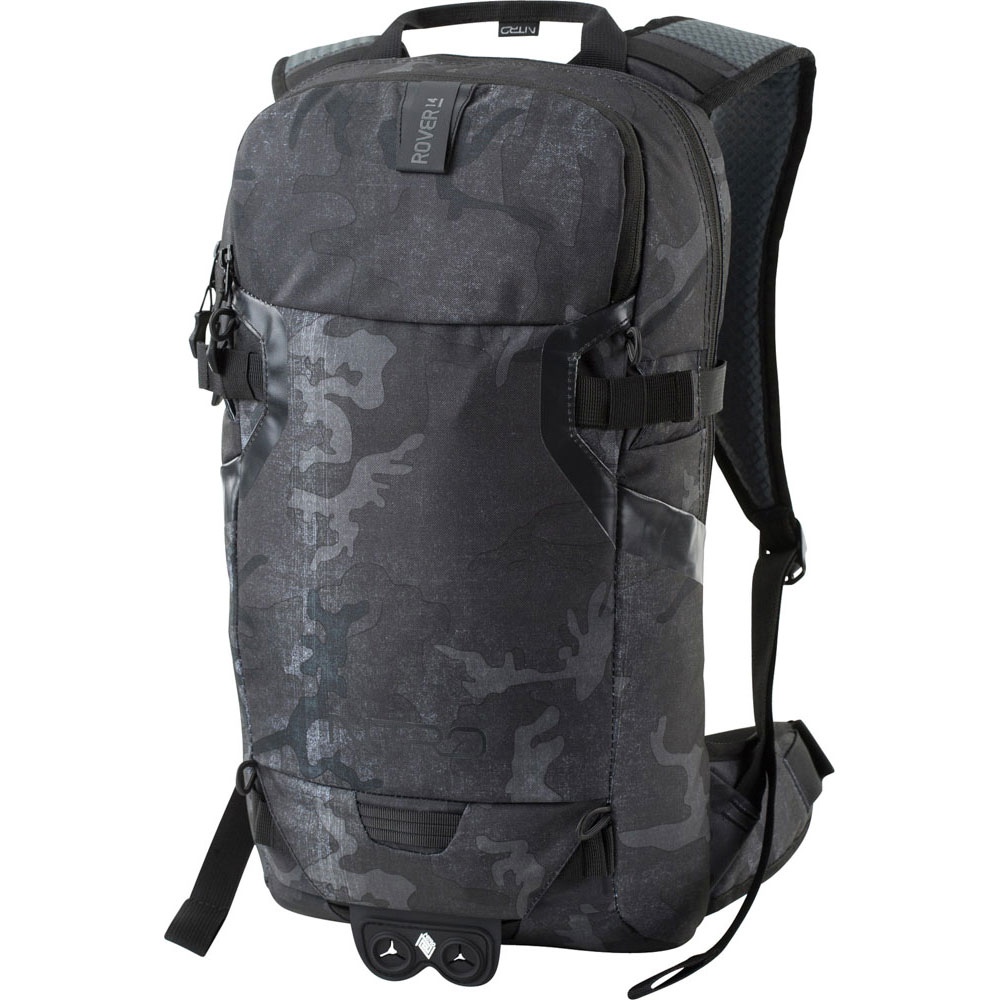 Nitro Rover 14 Forced Camo 14L Backpack