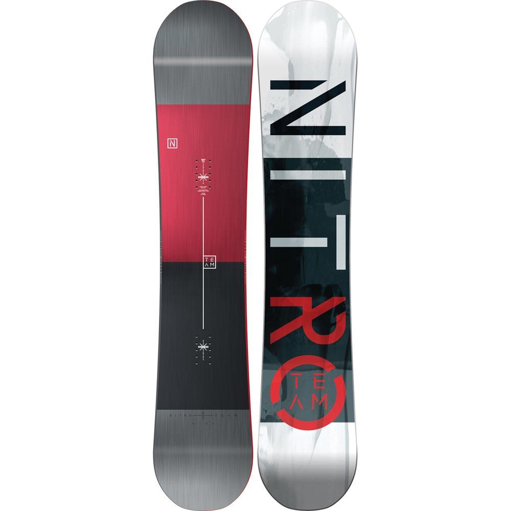Nitro Team Gullwing Wide Ανδρικό Snowboard