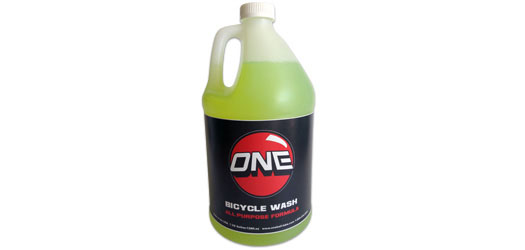 ONEBALL BIKE WASH 1 GALLON/128oz