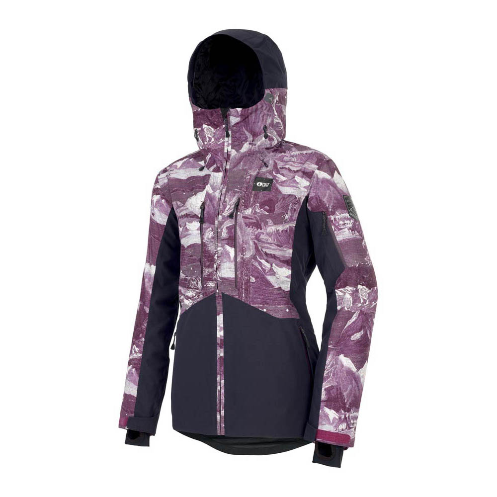 Picture Exa Imaginary World Women's Snow Jacket
