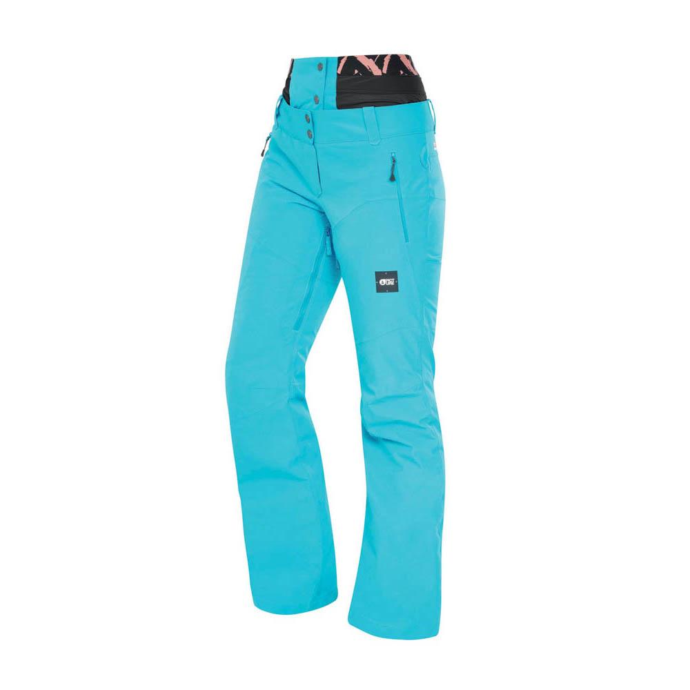 Picture Exa Light Blue Women's Snow Pants