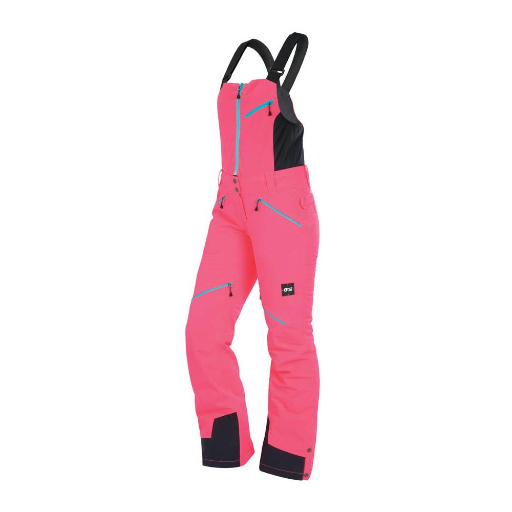 Picture Haakon Neon Pink Women's Bib