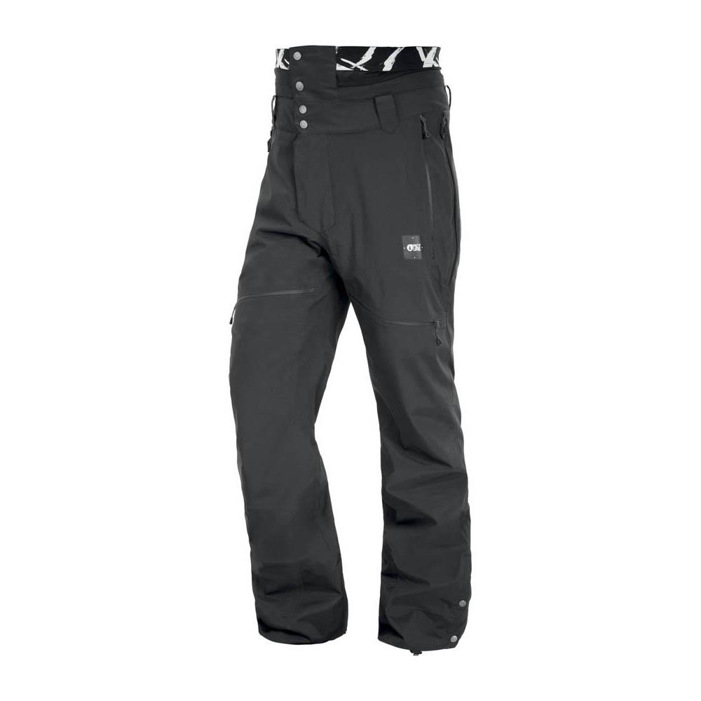 Picture Naikoon Black Men's Snow Pants
