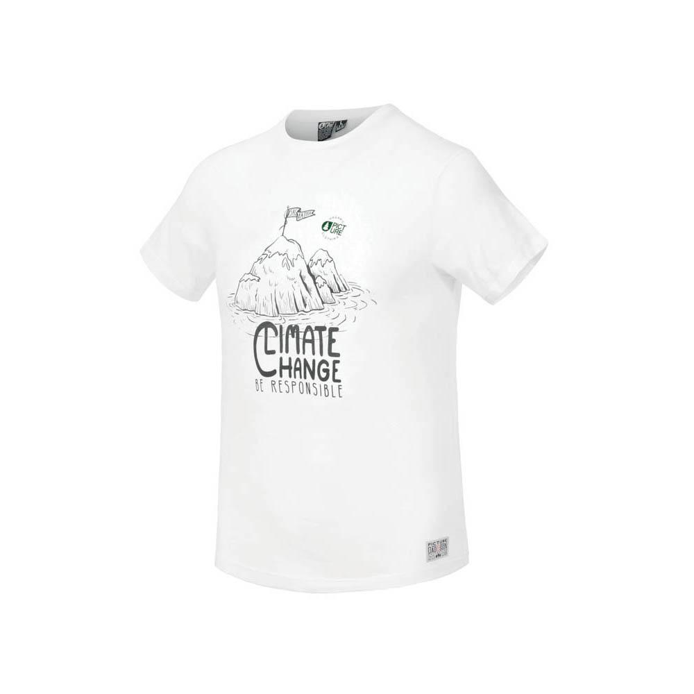 Picture Sagartown White Men's T-Shirt