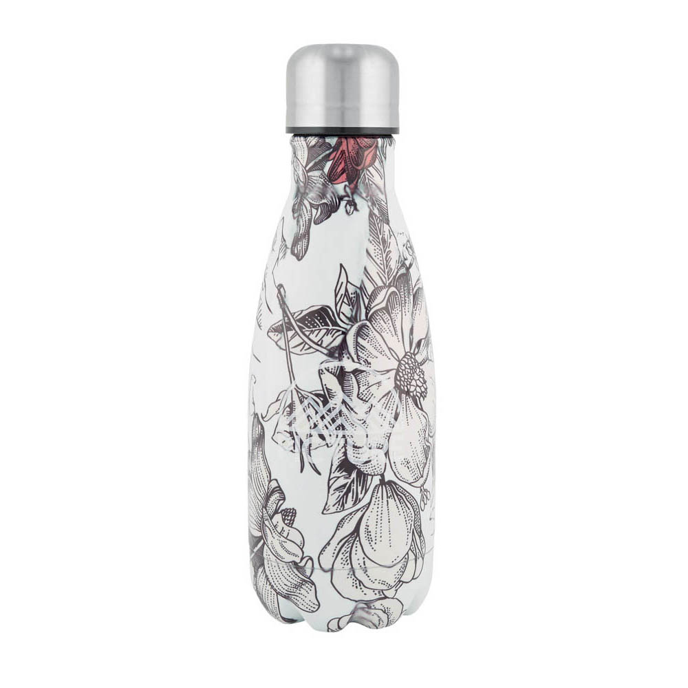 Picture Urban Peonies Bottle