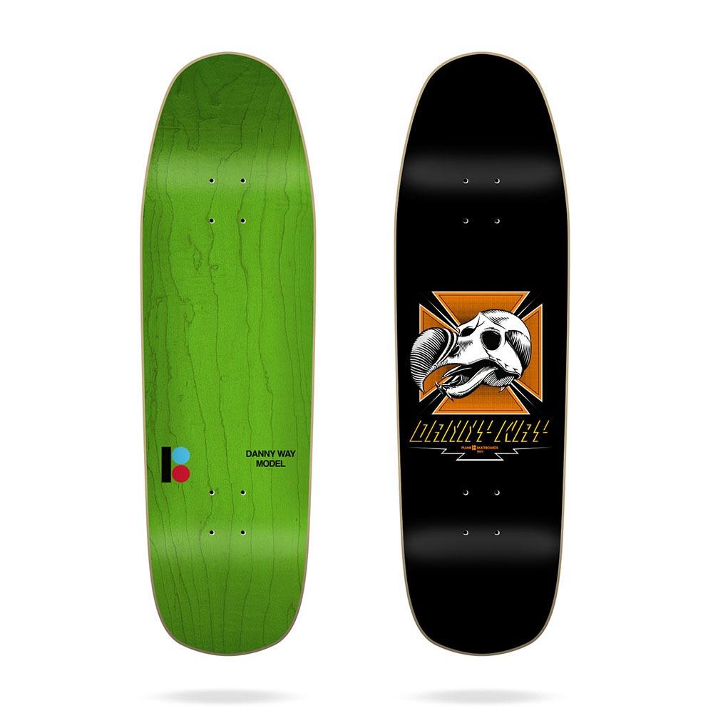 Plan B Danny Dodo 9.25 Σανίδα Skateboard