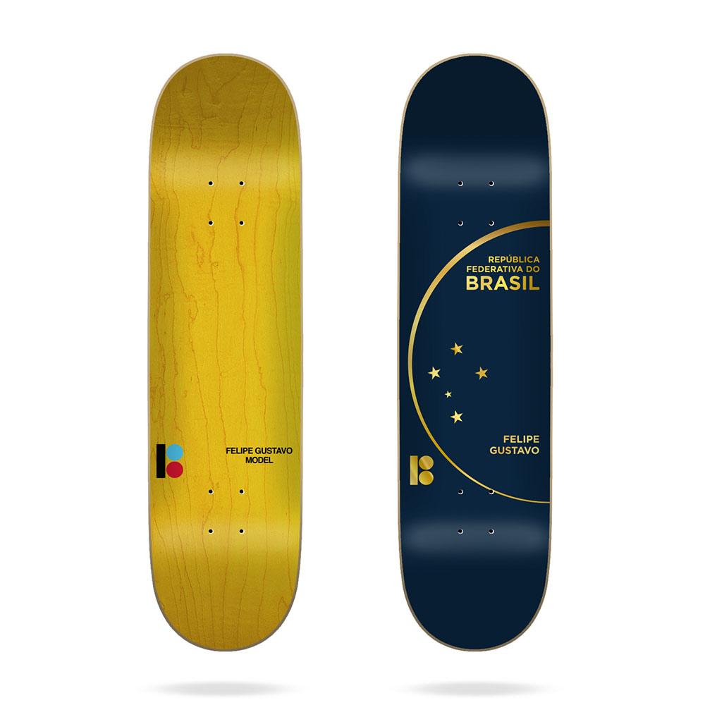 Plan B Felipe Passport 8.0 Σανίδα Skateboard