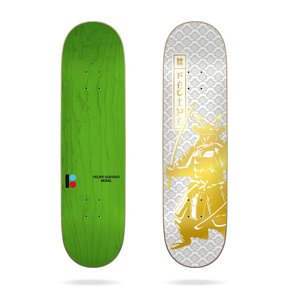 Plan B Felipe Samurai 7.75 Σανίδα Skateboard