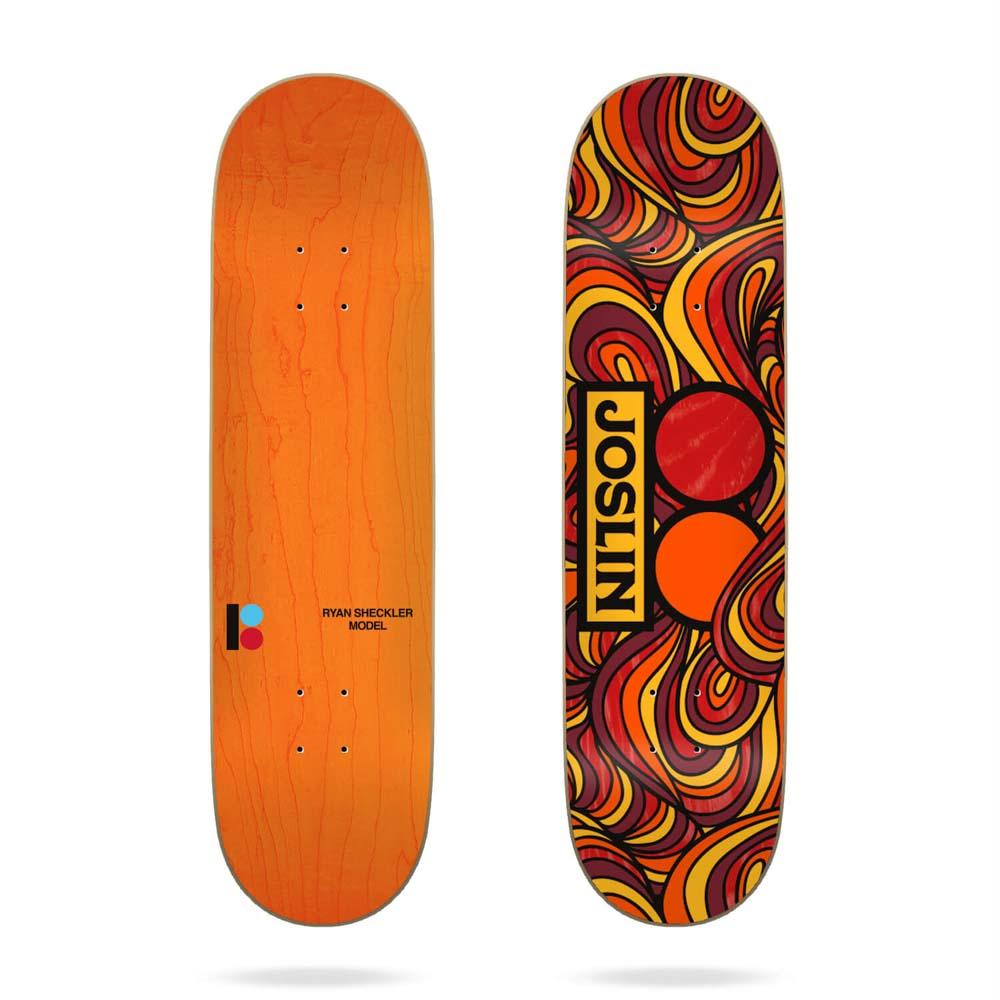 Plan B Joslin Haight ST 8.25'' Skate Deck