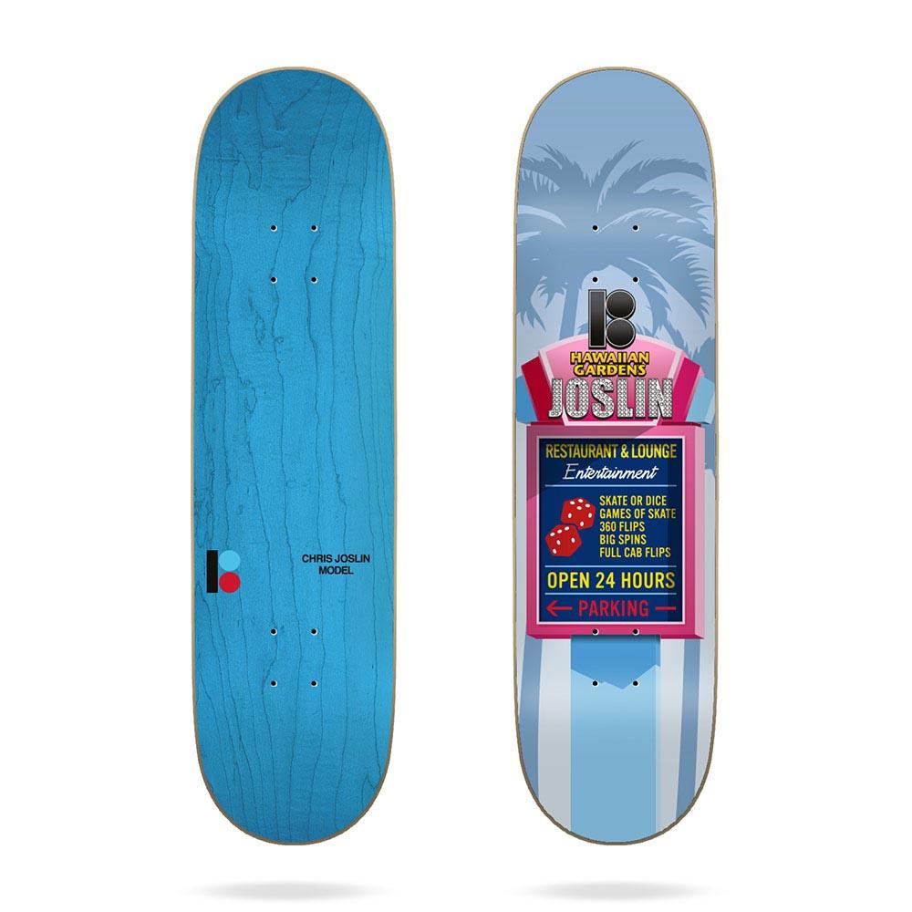 Plan B Joslin Hawaiian 8.25 Σανίδα Skateboard