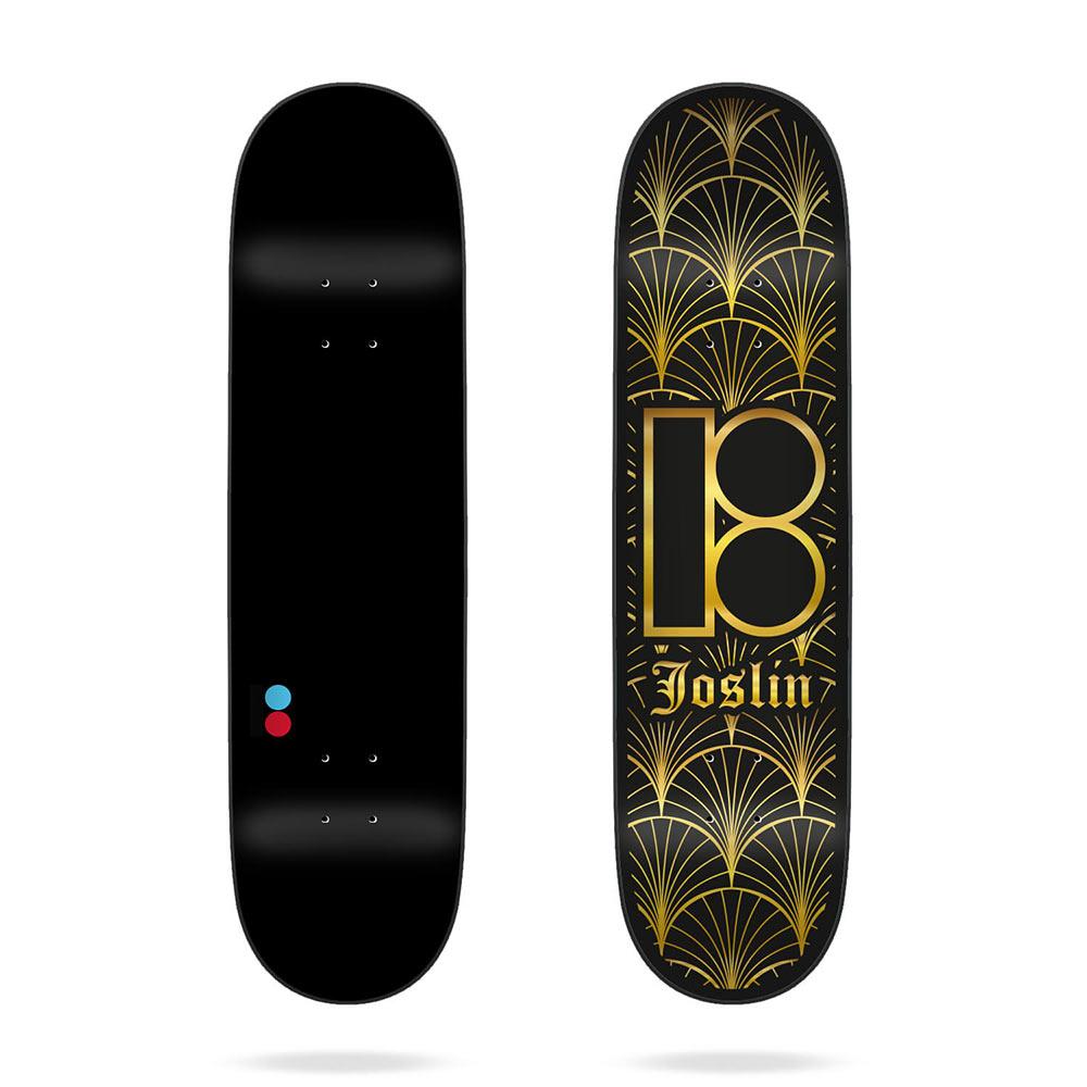 Plan B Joslin Paradise Skate Deck
