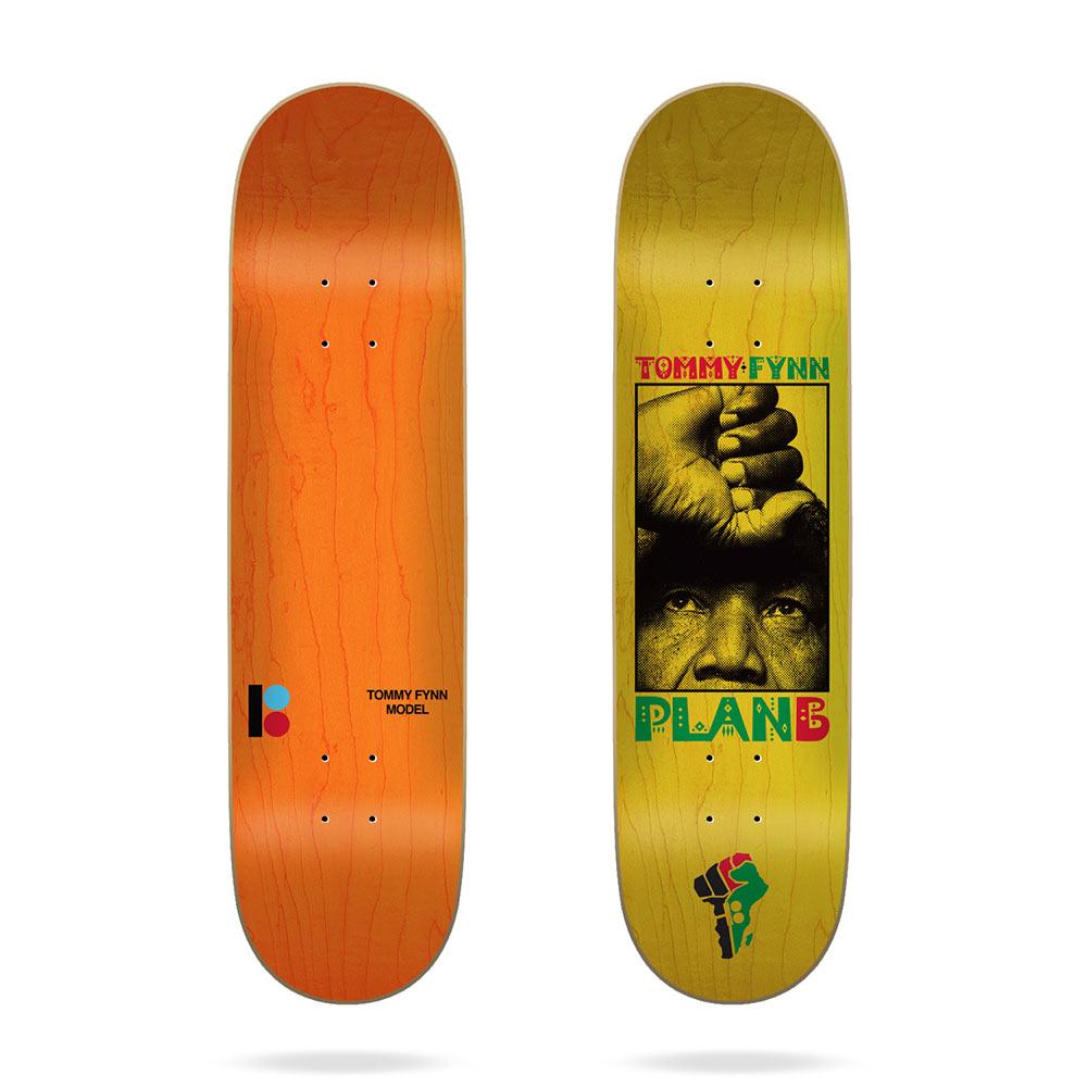 Plan B One Love Fynn 8.25'' Skate Deck