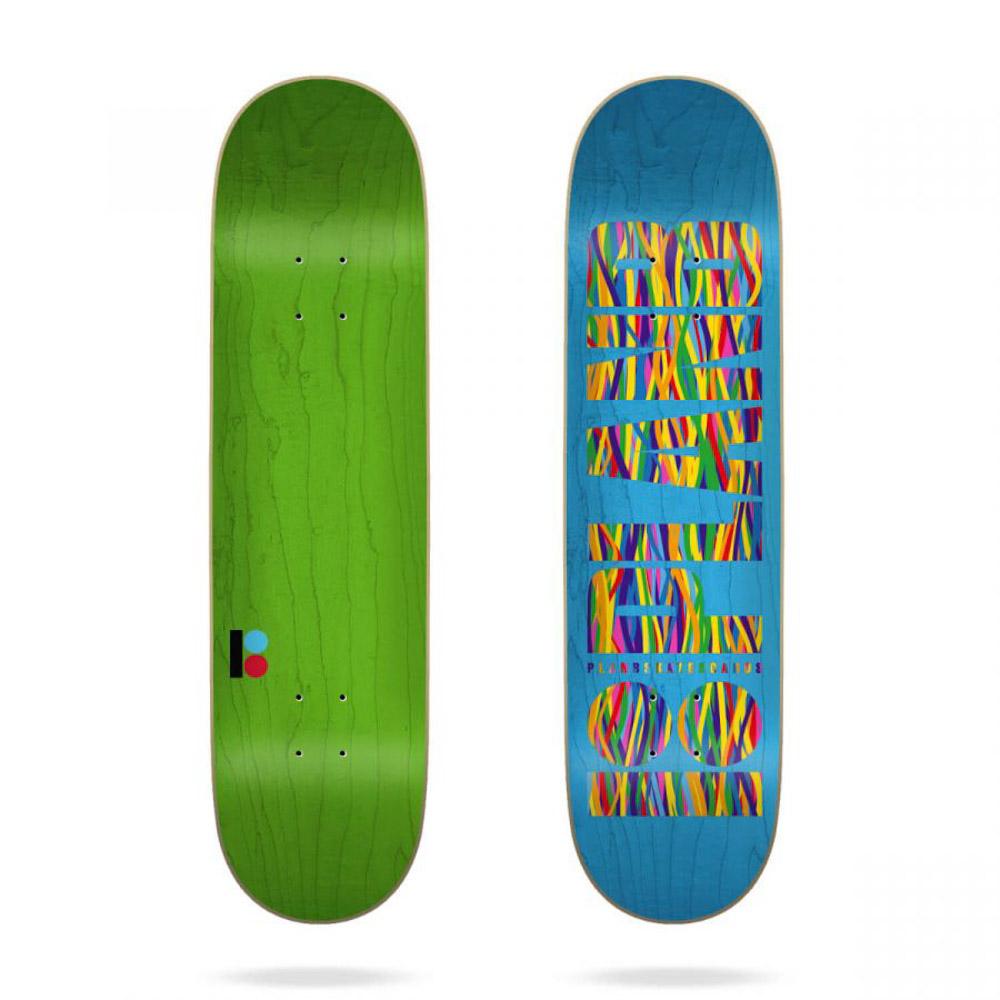 Plan B Team Og Sheffey Skate Deck