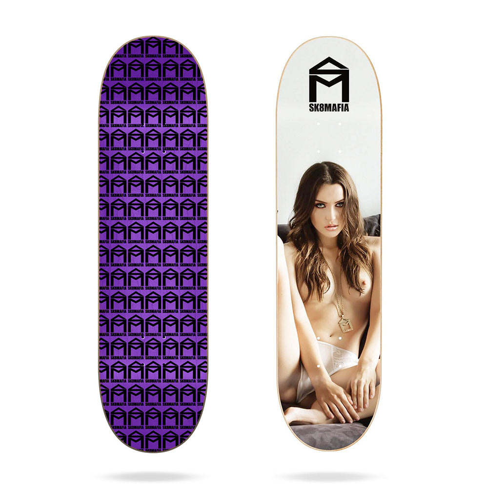 Sk8mafia The Jess 8.25'' Σανίδα Skateboard