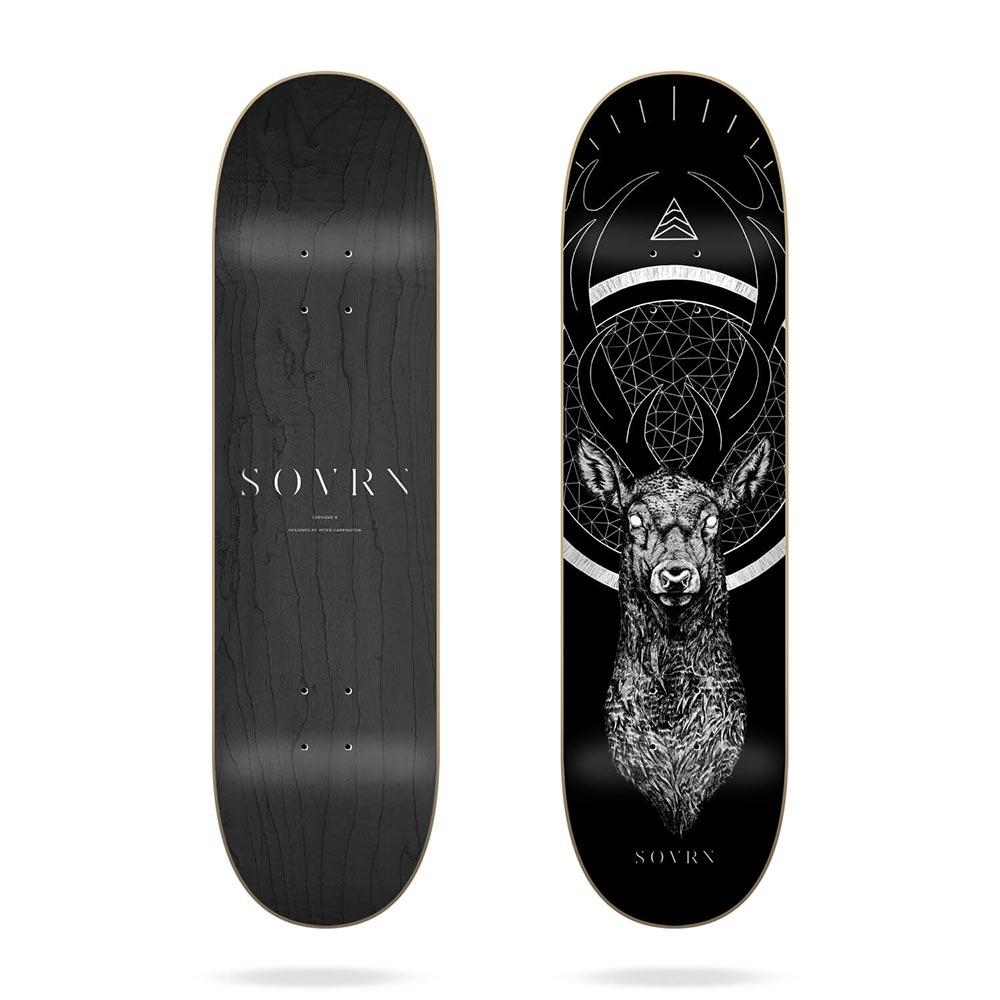 Sovrn Cervidae B 8.0 Σανίδα Skateboard