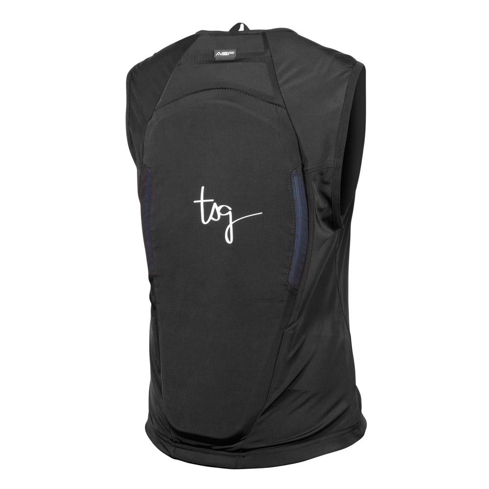 TSG Backbone Vest A Black Woomen's
