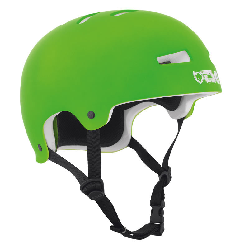 TSG EVOLUTION SOLID COLOR FLAT LIME GREEN ΚΡΑΝΟΣ