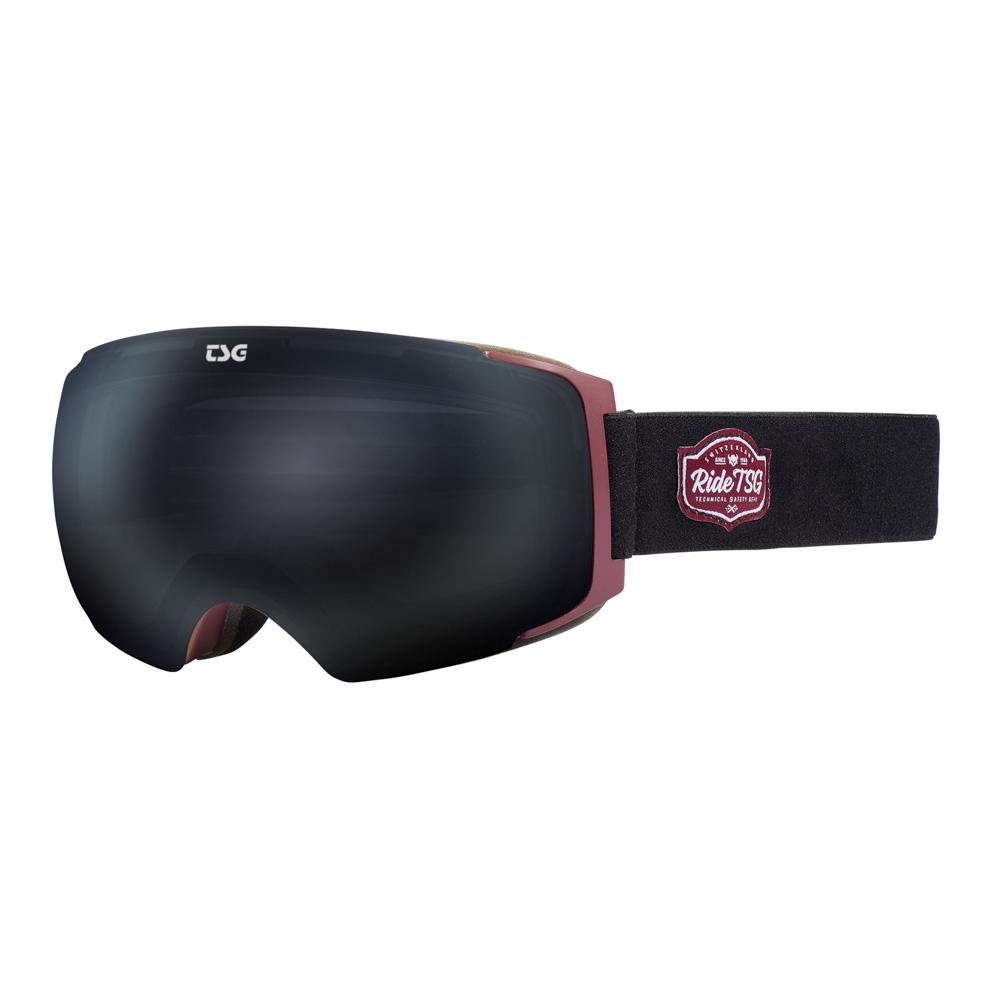 TSG Goggle Two Emblem