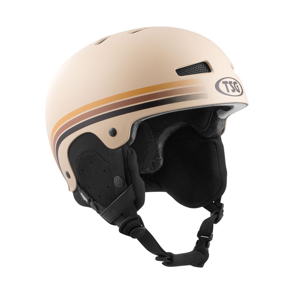 TSG Gravity Graphic Design Fuelhead Helmet